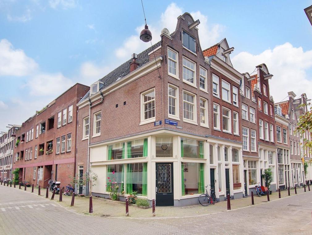 Lindenstraat 50 in Amsterdam 1015 KZ