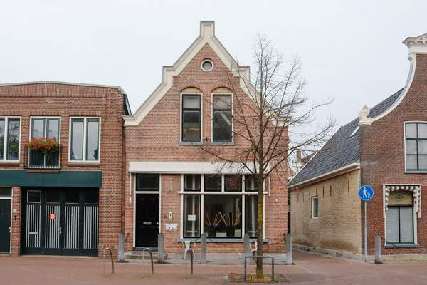 Singel 61 in Sneek 8601 AH