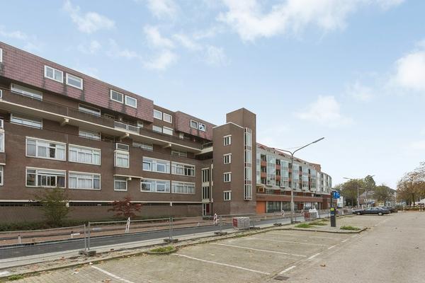 Hogestede 165 in Roosendaal 4701 JJ