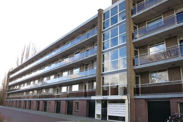 Amberlaan 78 in Amstelveen 1185 RM