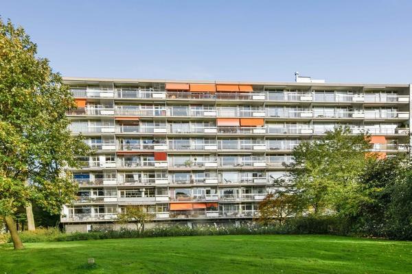 Schouwenselaan 69 in Amstelveen 1181 KA