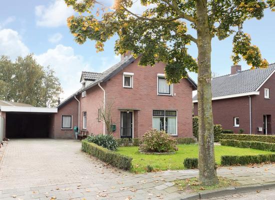 Wilhelminastraat 45 in Boekel 5427 CC
