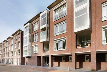 Laan Van Kernhem 327 in Ede 6718 GW