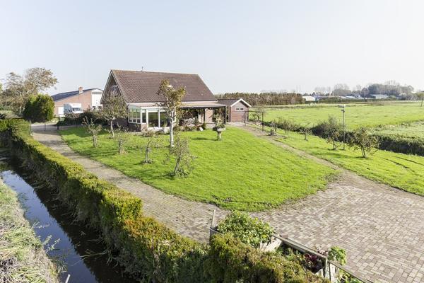 Hillegommerdijk 535 in Zwaanshoek 2136 KX