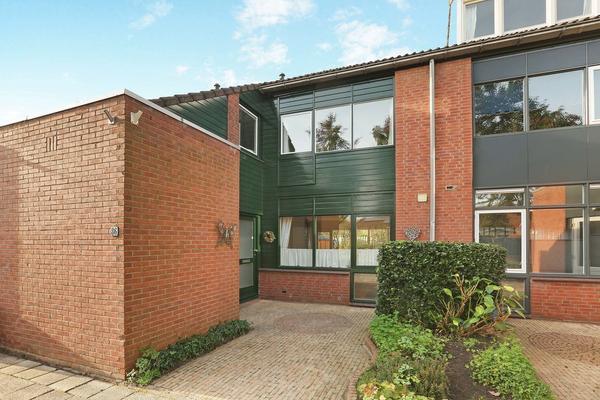 Tolick 86 in Hoogland 3828 HH