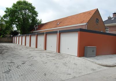 Garageboxen Met Elektra Oosterstraat in Klundert 4791