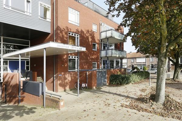 Javastraat 134 in 'S-Hertogenbosch 5215 BK