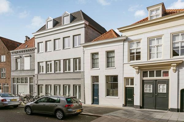Hinthamereinde 76 in 'S-Hertogenbosch 5211 PP