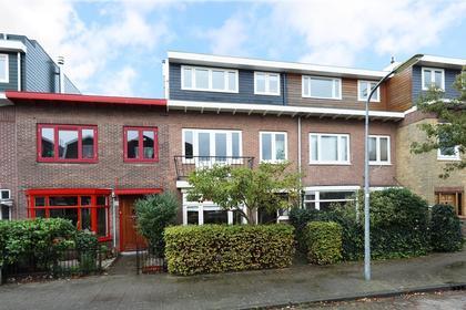 Kastanjestraat 41 in Haarlem 2023 TE