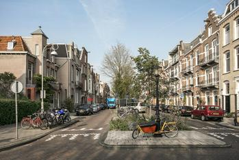 Linnaeusparkweg 26 H in Amsterdam 1098 EB