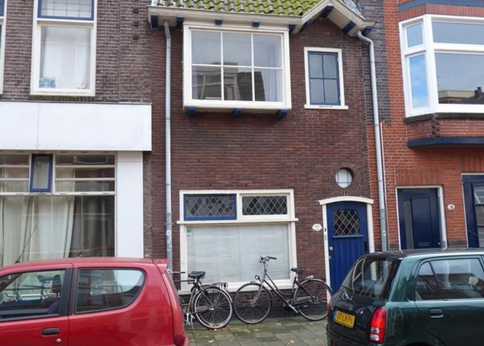 Kleine Kruisstraat 16 in Groningen 9712 TW