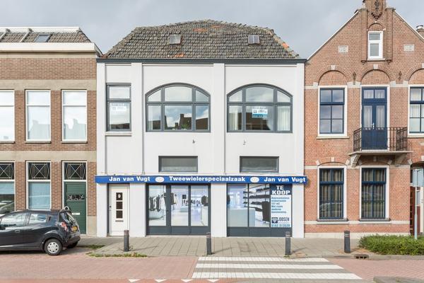 Stationsweg 9 A in Geertruidenberg 4931 BX