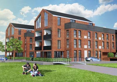 Bentheimerstraat Appartement 2 in Coevorden 7741 JL