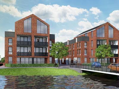 Bentheimerstraat Appartement 3 in Coevorden 7741 JL