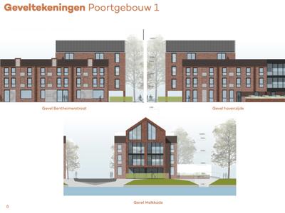 Bentheimerstraat Appartement 4 in Coevorden 7741 JL