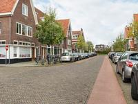 Stuijvesantstraat 98 in Haarlem 2023 KS