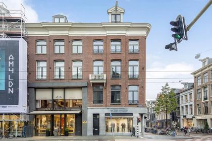 Van Baerlestraat 17 Iii+Iv in Amsterdam 1071 AM