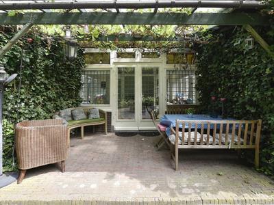 Rijnegomlaan 1 in Aerdenhout 2111 XL