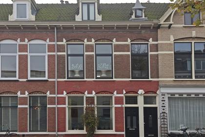 Tetterodestraat 46 Zwart in Haarlem 2023 XP