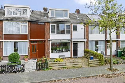 Vierlingsbeeklaan 73 in Amstelveen 1187 AV