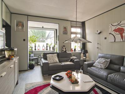 Gorinchemsestraat 6 in Meerkerk 4231 BH