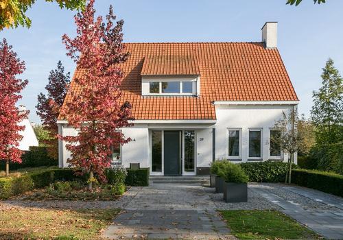 Tegenbosch 29 in Eindhoven 5651 GE