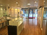 Winkelcentrum Woensel 60 in Eindhoven 5625 AD