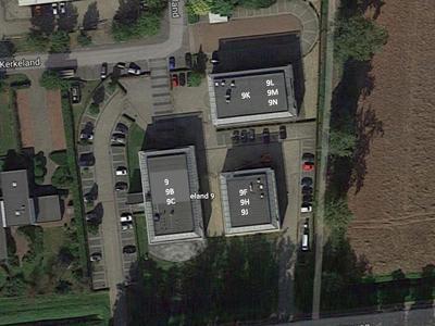 Kerkeland 9 in Druten 6651 KN