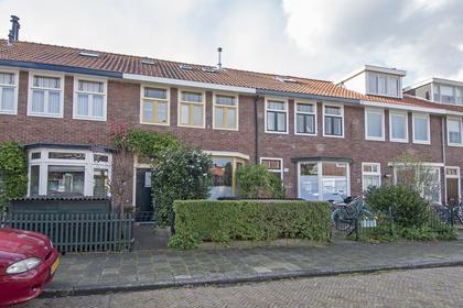 Reijer Anslostraat 19 in Haarlem 2025 TA
