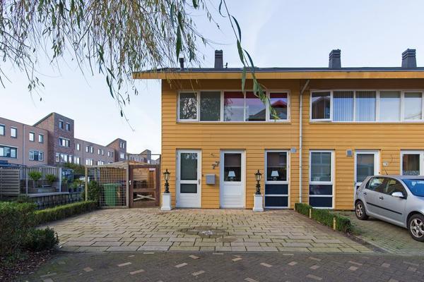 Charlotte Van Pallandthof 77 in Hoorn 1628 ZH