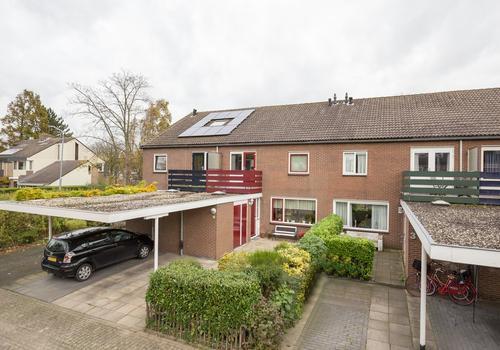 Wemmingen 2 in Nieuw-Vennep 2151 RK