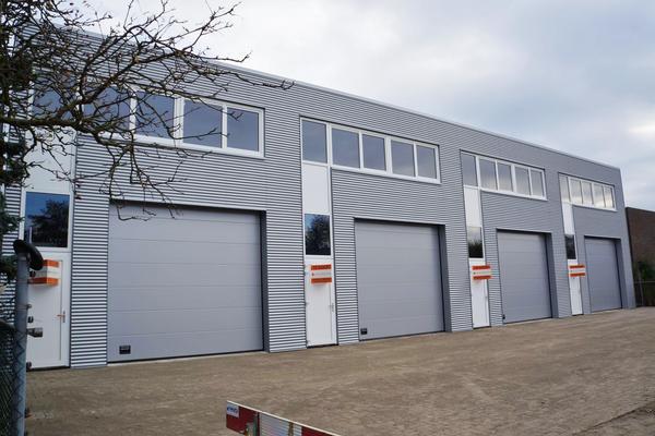 Gildeweg in Vlissingen 4383 NK