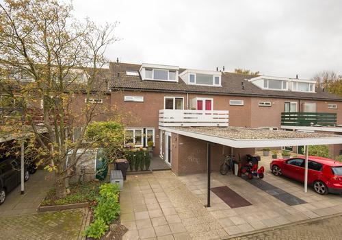 Wemmingen 15 in Nieuw-Vennep 2151 RK