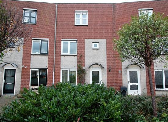Etty Hillesumplantsoen 91 in Hoofddorp 2135 KL