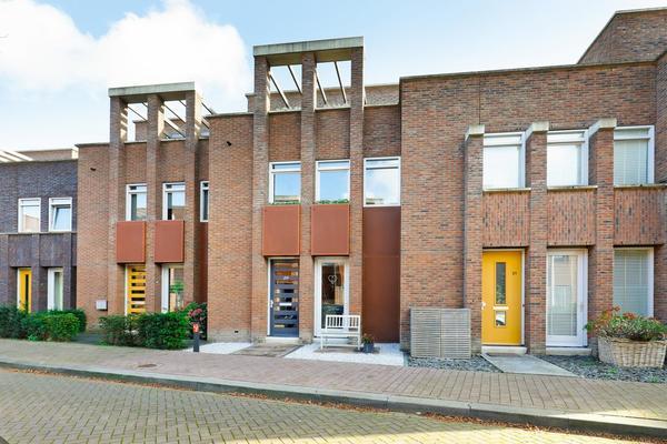 Stavorenstraat 29 in Amersfoort 3826 CJ