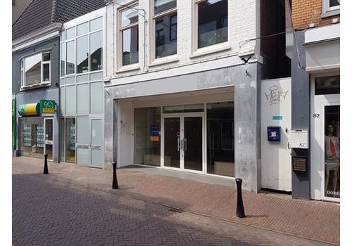 Hoofdstraat 84 in Meppel 7941 AL