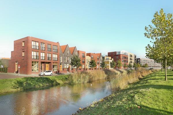 Baak Van Brouwershaven 35 in Amersfoort 3826 GA