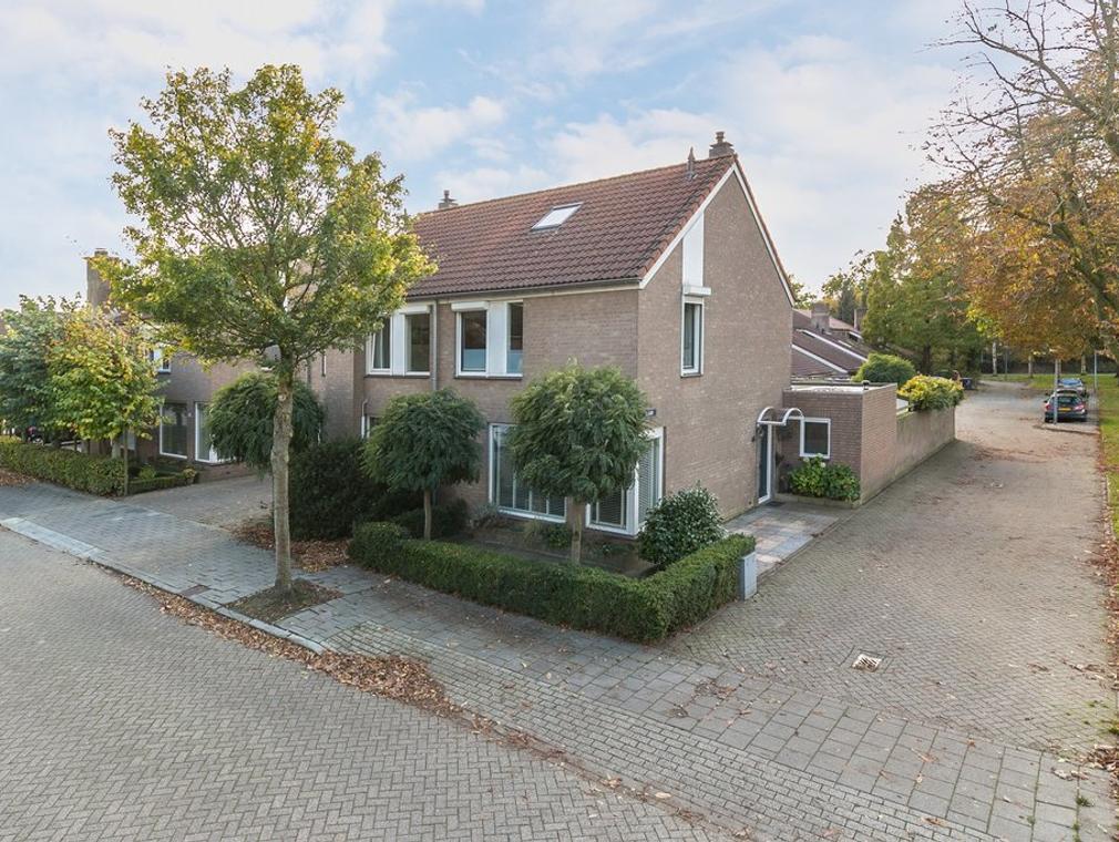 Indrelaan 46 in eindhoven 5627 vd woonhuis hypodomus for Makelaar eindhoven