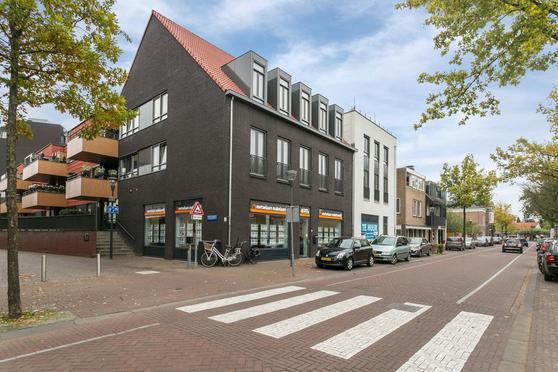 Hof Van Wijck 8 in Nuenen 5671 KB