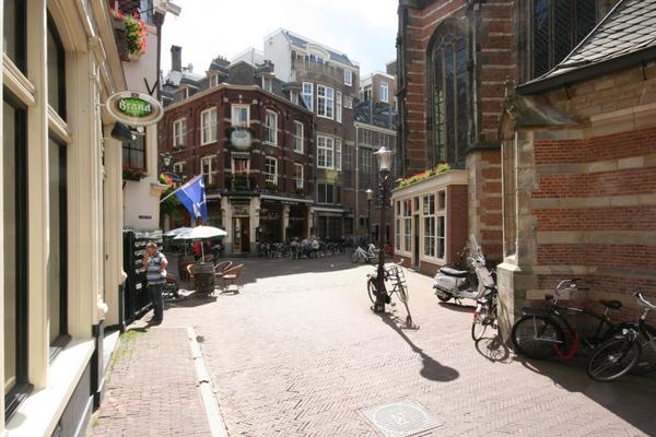 Gravenstraat 3 /K in Amsterdam 1012 NL
