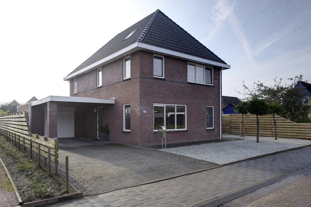 Verbindingsweg 5 in Scheemda 9679 HW: Woonhuis te koop. - Viva Makelaars