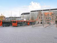 Prinsen Bolwerk 42 in Haarlem 2011 MC