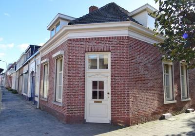 Belvederestraat 1 in Bergen Op Zoom 4611 KJ