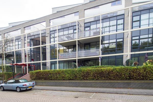 Wageningseberg 194 in Utrecht 3524 LV