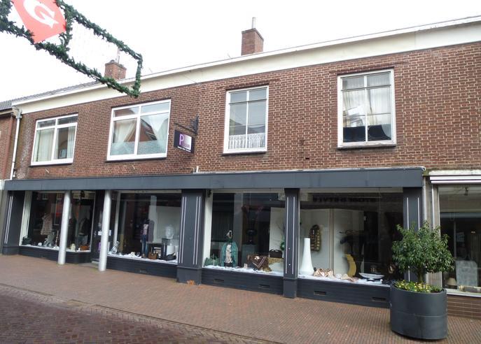 Zandstraat 38 in Gennep 6591 DD