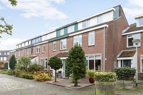 Primulaveld 50 in Bergen Op Zoom 4613 CE