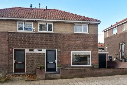 Dennenweg 105 in Arnhem 6823 MP