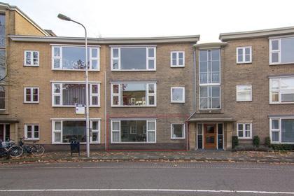 Homeruslaan 5 in Utrecht 3581 MA