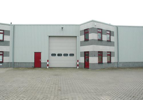 Turbinestraat 1 A in Veenendaal 3903 LV