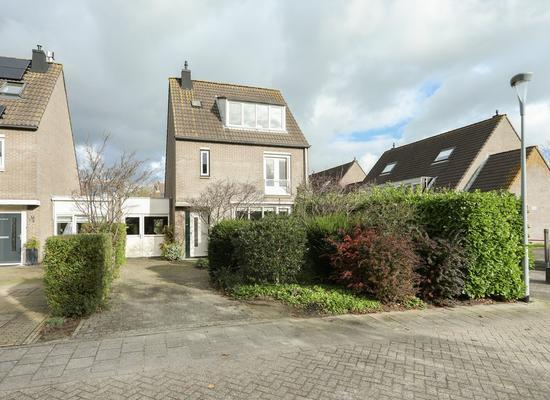 Schoonenburgsingel 45 in Hoofddorp 2135 GA